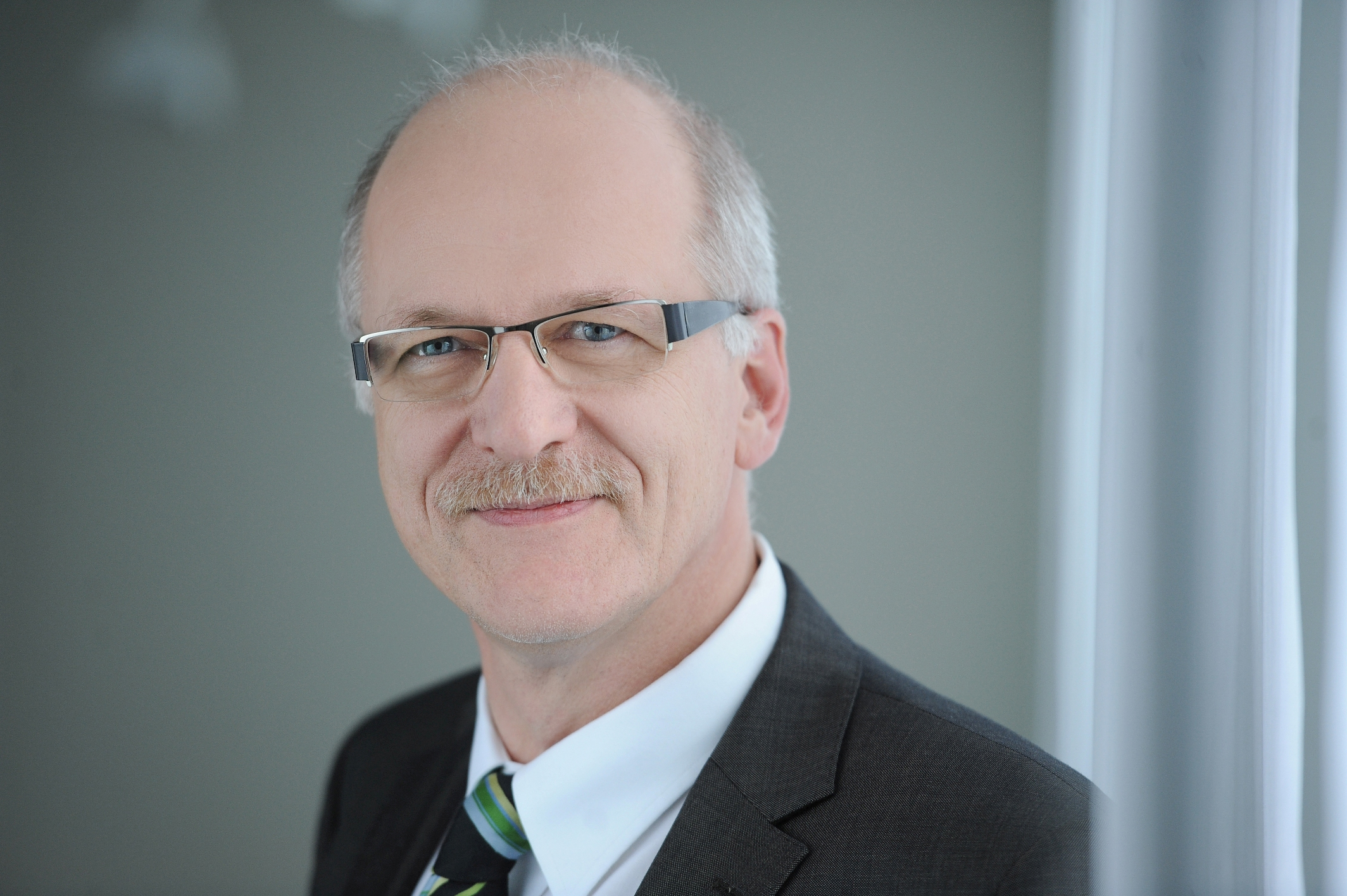 Thomas Hahn is Chief Software Expert at Siemens AG and President of the Big Data Value Association (BDVA)