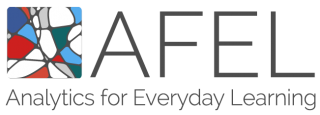 AFEL - Analytics for Everyday Learning
