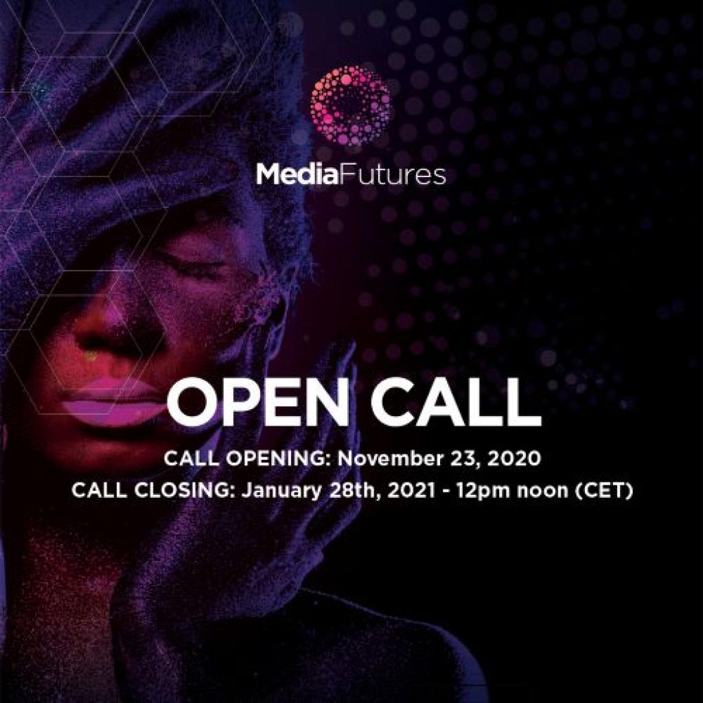 MediaFutures_OpenCall
