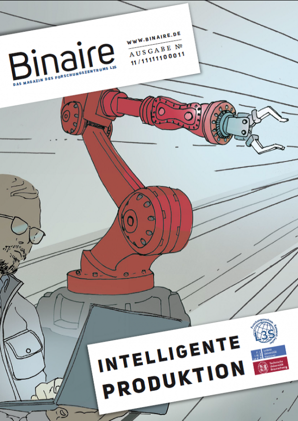 Binaire - Intelligente Produktion