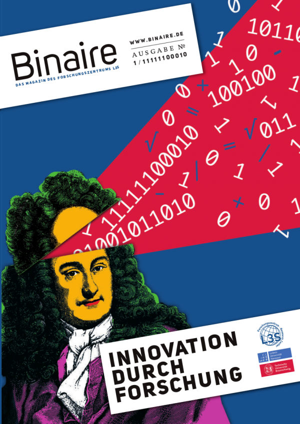 Binaire - Innovation durch Forschung