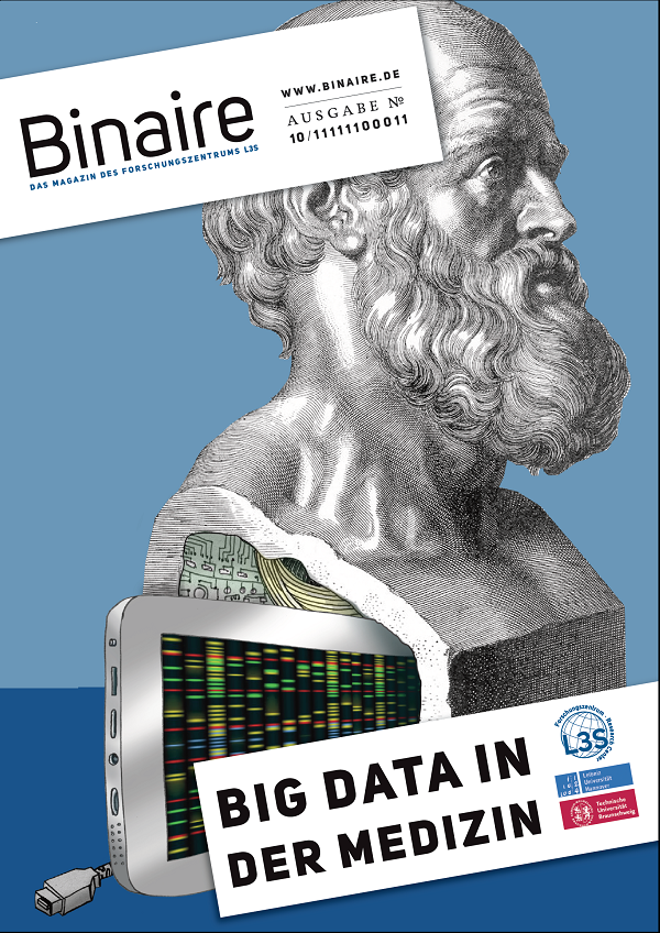 Binaire - Big Data in der Medizin